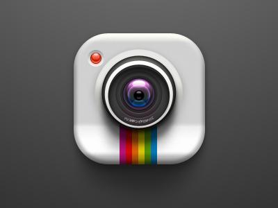 Download camera icon