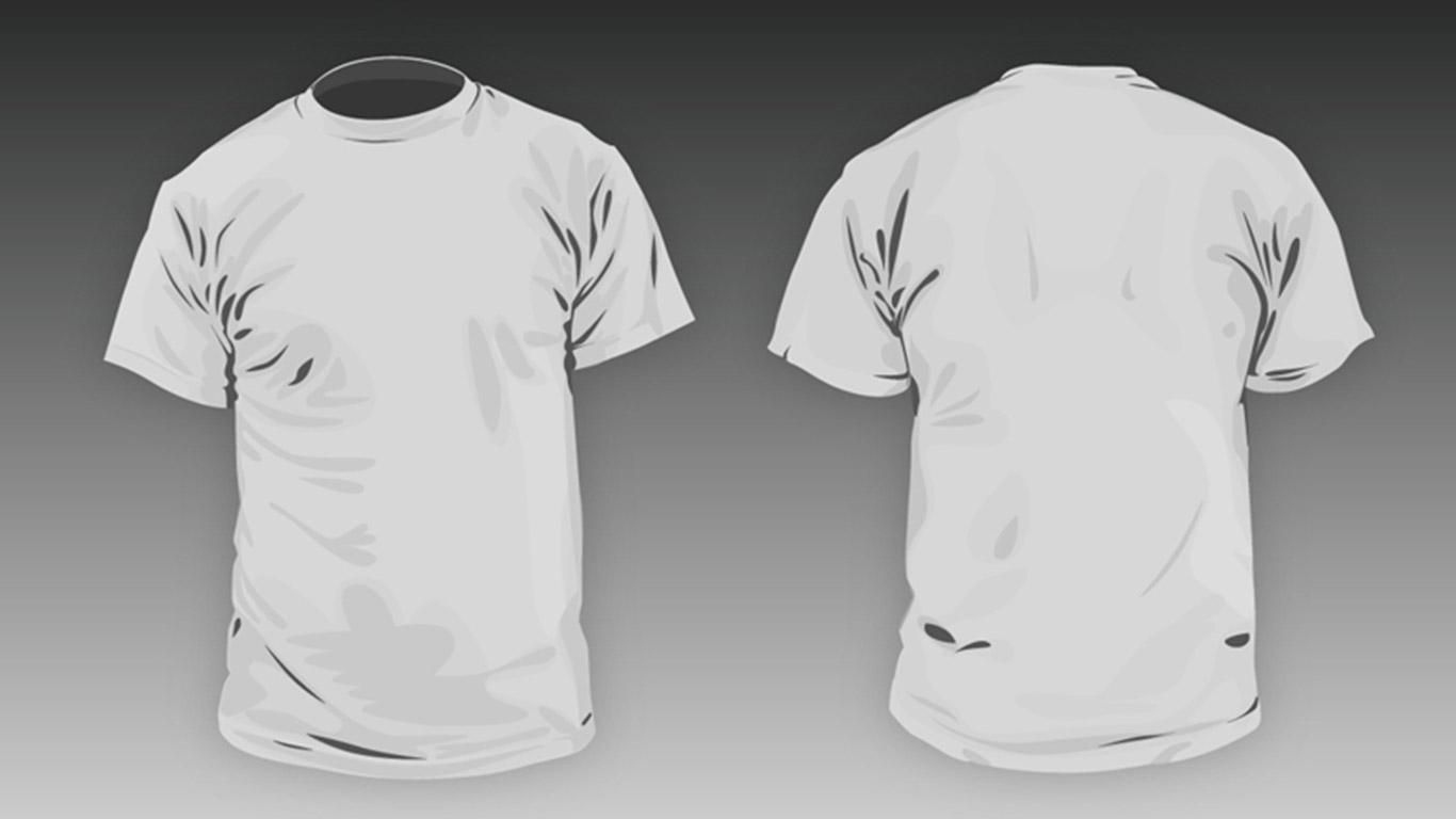 دانلود وکتور تی شرت