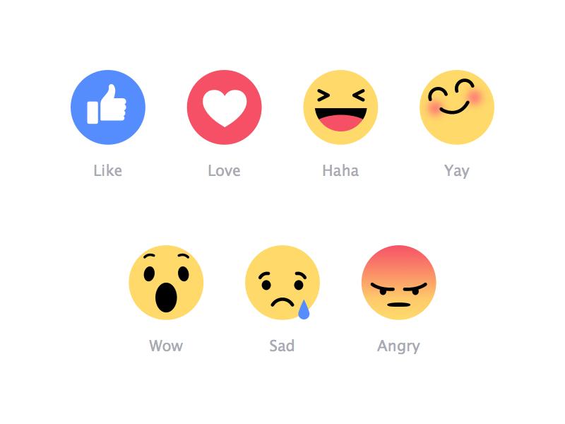 دانلود شکلک های فیس بوک