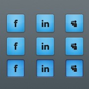 Blue- Social- Media-icon-banerplus.ir_