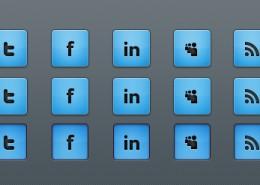 Blue- Social- Media-icon-banerplus.ir_