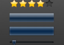 Interface- Elements- with -Star -Rating-icon-banerplus.ir_